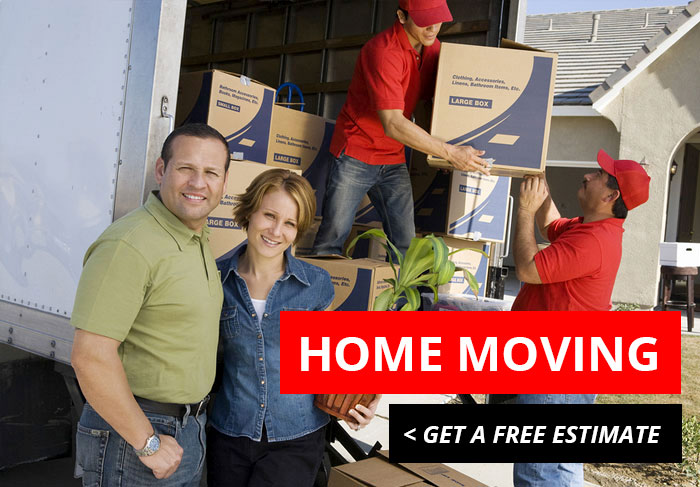 Gigimoving A Home Moving Company
