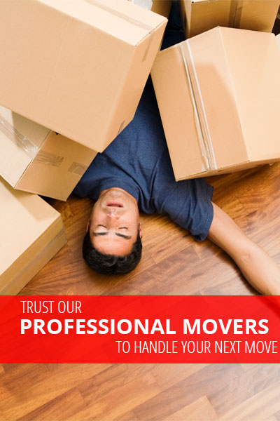 Long Island Professional Moving Company
